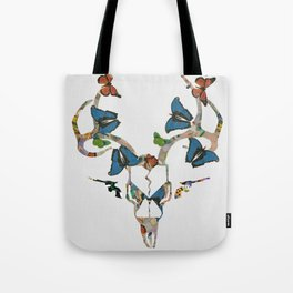Wilde Love Tote Bag
