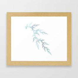 Branching Out V2 Framed Art Print