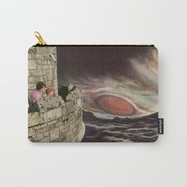 Ganymede Castle Carry-All Pouch