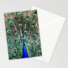 Vibrant Display Stationery Cards