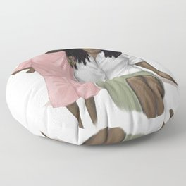 Generations Floor Pillow