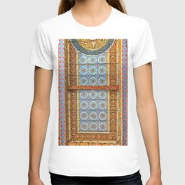 Temple Celling T-shirt