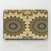 llama iPad Cases featuring Llama by Kimberly McGuiness