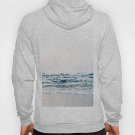 Ocean Wave Hoody