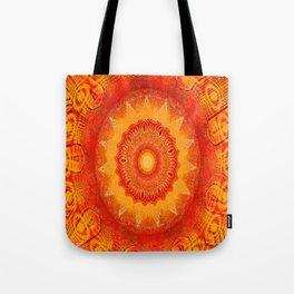 Kaoscopes Tote Bag
