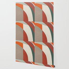 Waved Wallpaper