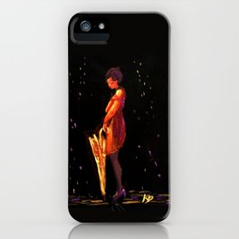 In The Mood for Love! iPhone Case