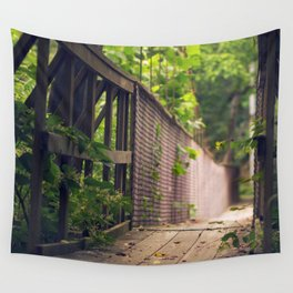 Indiana Summer Wall Tapestry