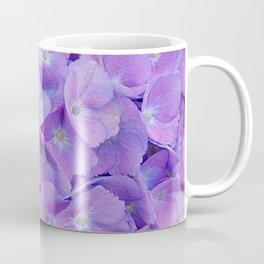 Hydrangea lilac Coffee Mug