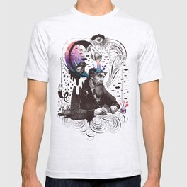 Creative Slavery (Spacey) T-shirt