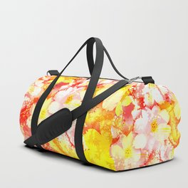 Flowers_106 Duffle Bag
