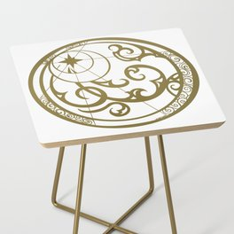 starchart Side Table