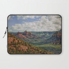Sedona, Looking East Laptop Sleeve