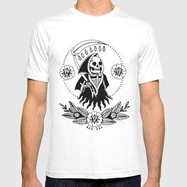 Garden Reaper T-shirt