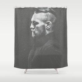 MAC Shower Curtain