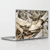 mineral Laptop & iPad Skins featuring Mineral by Express Yourself