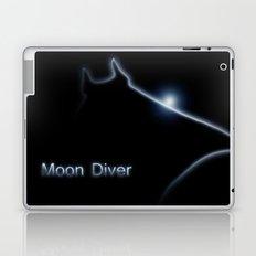Moon Diver Laptop & iPad Skin