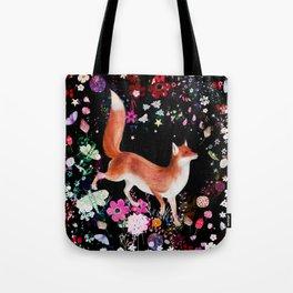 foxwood Tote Bag