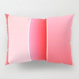 Pink Color Pillow Sham