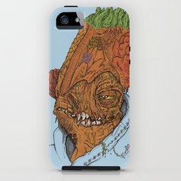 It's A Trap iPhone Case