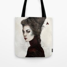 Prisoner Tote Bag