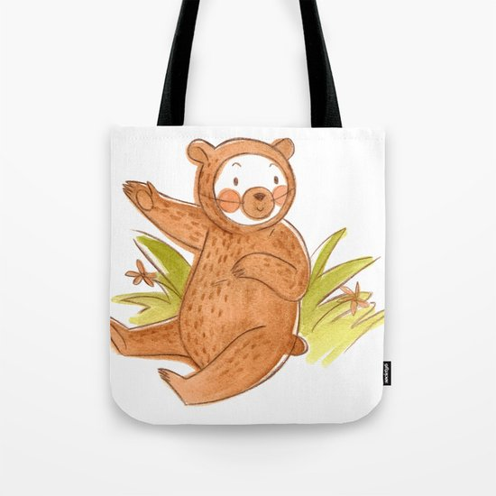 Friends Maybe? Tote Bag
