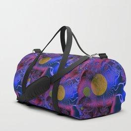 Cosmic MashUp Duffle Bag