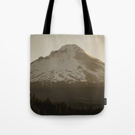 Mountain Moment Tote Bag