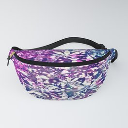 gorgeous weed-300 Fanny Pack