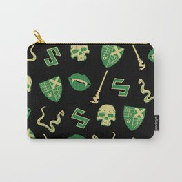 Ambition- Slyther Carry-All Pouch