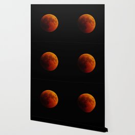Moon eclipse 2018 Wallpaper