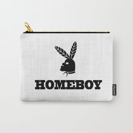 Homeboy Carry-All Pouch