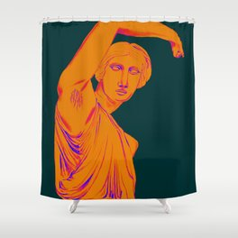 Feminism Shower Curtain