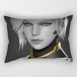OW - Mercy Rectangular Pillow
