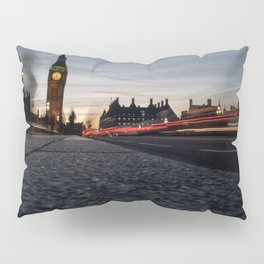 London, England 65 Pillow Sham