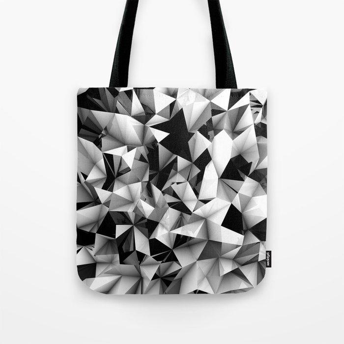 Origami or something.   Tote Bag