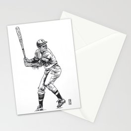 Clemente Lives! Stationery Cards