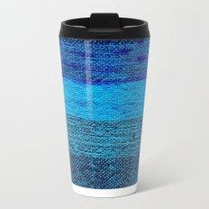 LIGNES Metal Travel Mug