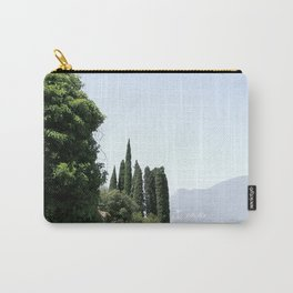 Italian landscape Carry-All Pouch