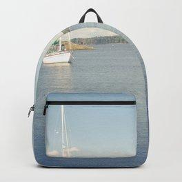 Morning on Chesapeake Bay Backpack