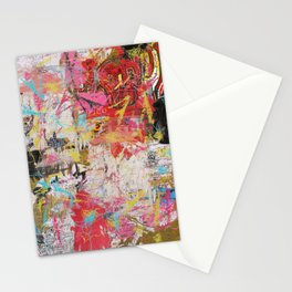 The Radiant Child Stationery Cards