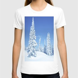 Winter 12 T-shirt