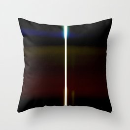 In The Lift Throw Pillow