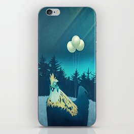 What the Hegg?! iPhone Skin