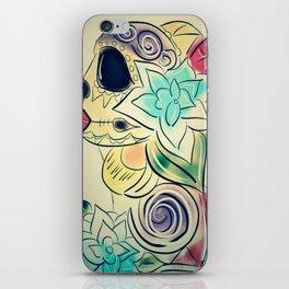 La Gitana iPhone Skin