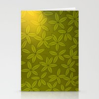 wallpaper Stationery Cards featuring Wallpaper by Georgios Karamanis