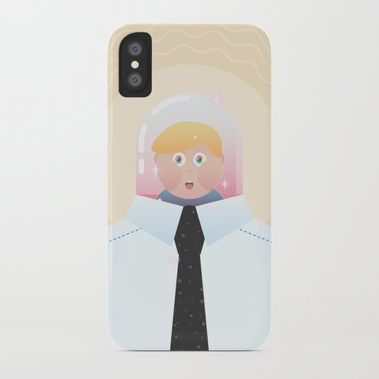 Adult Life iPhone Case