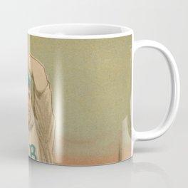 Vintage Backyard Baseball Player - Bell Brooklyn Coffee Mug