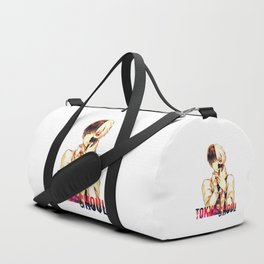 The Ghoul Anime Duffle Bag