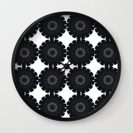 PD No.700 Wall Clock